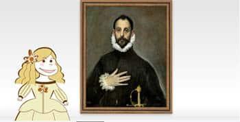 Recurso El Greco página wikisaber