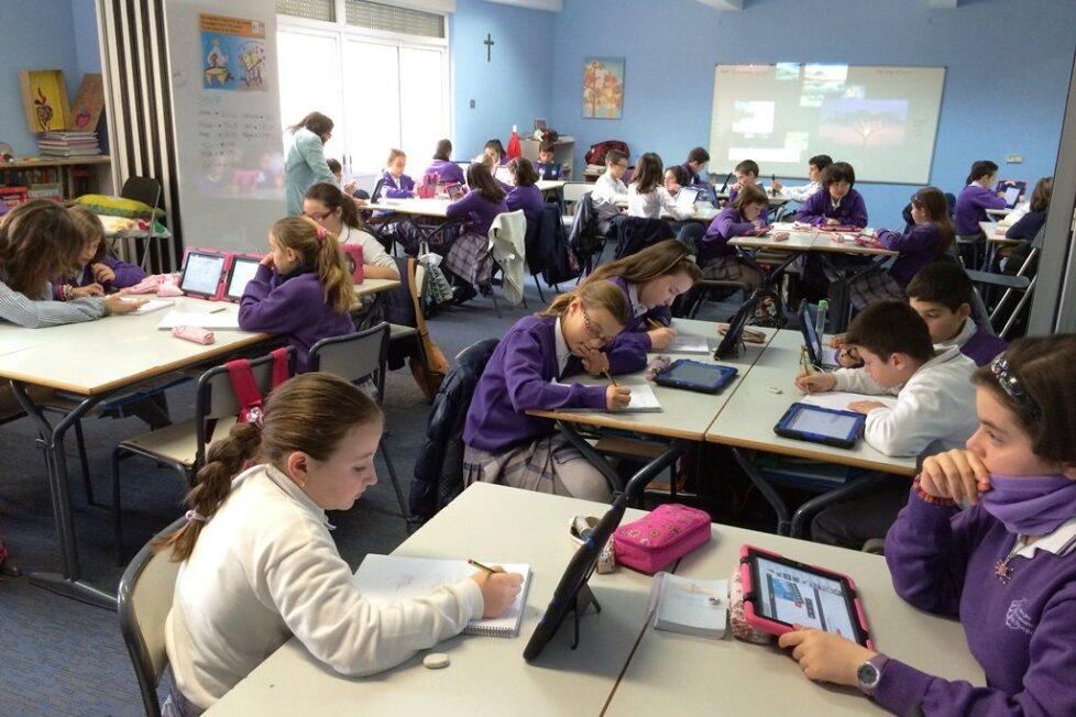 El iPad protagoniza la revolución táctil 5