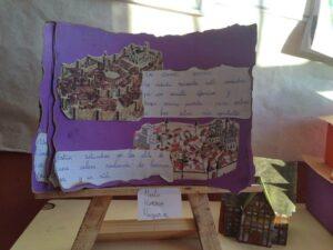 Trabajo por proyectos en el CPR Los Castaños, La Alpujarra, Granada 9