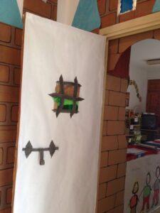 Trabajo por proyectos en el CPR Los Castaños, La Alpujarra, Granada 20