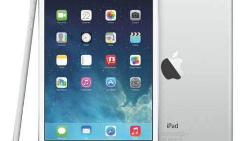 Análisis: iPad Air, ideal para llevar