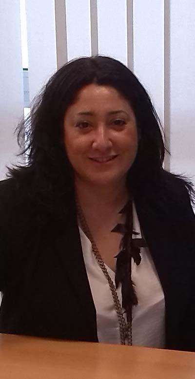 Isabel Diaz