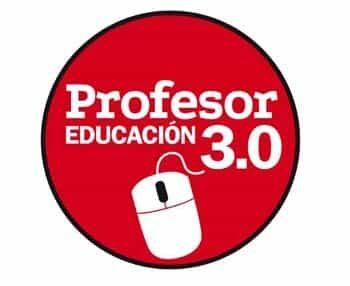 ¿Quieres ser 'Profesor Educación 3.0'?