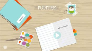 La app Pupitre, para Windows 8 1