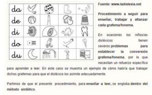 35 recursos para trabajar la dislexia 3