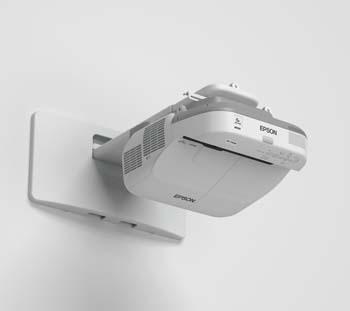 Epson EB-595Wi, un proyector interactivo 2