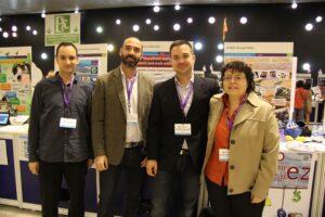 Equipo español de profesores expertos de Microsoft