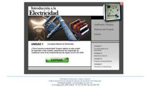 5 páginas web con recursos de Tecnología para Secundaria 4