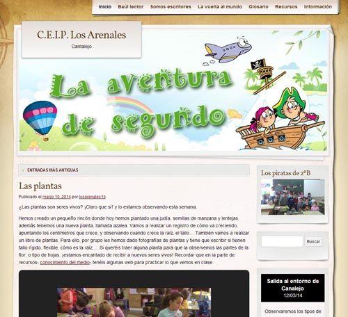 CEIP Los Arenales