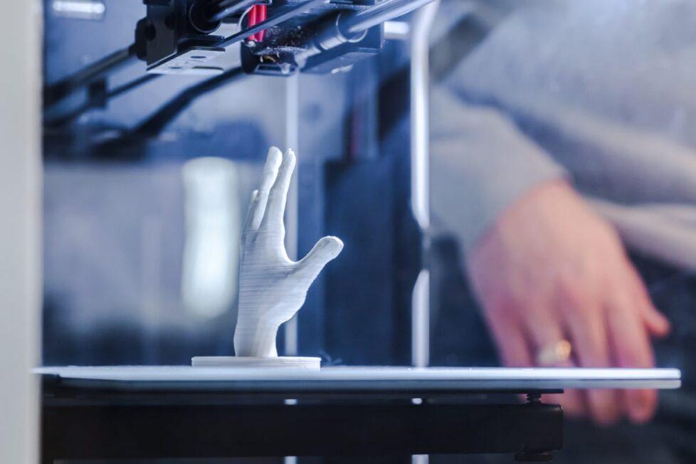 Impresoras 3D Tech Data