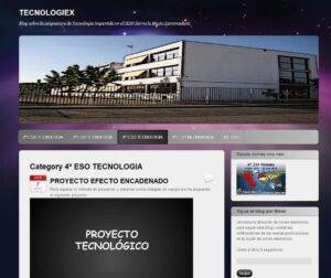 5 páginas web con recursos de Tecnología para Secundaria 6