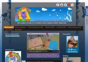 15 blogs con experimentos de Física y Química 10