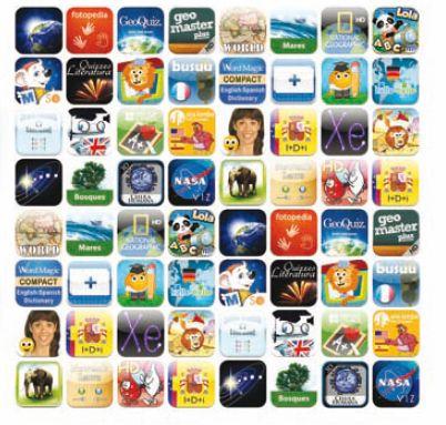 guia apps