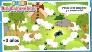 Juegos interactivos para Infantil