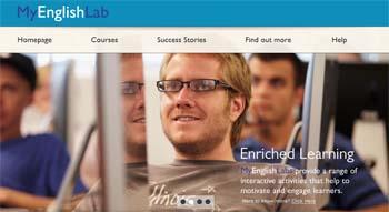 La herramienta MyLab permite medir el avance del aprendizaje