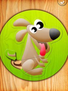 Juegos interactivos para Infantil 1