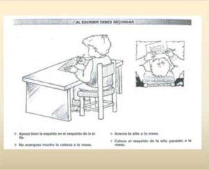Disgrafia: 15 actividades y recursos para el aula y casa 6