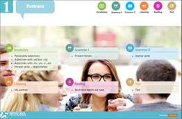25 minutes, un nuevo curso de Inglés on line de Pearson
