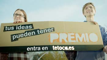 Te Toca!, una iniciativa para mejorar la educación 1