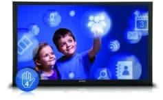 Las pantallas interactivas, tendencia en las aulas