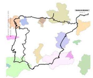 Juegos para estudiar geografía en Secundaria 3