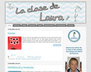 10 blogs de aula para Educación Infantil 4