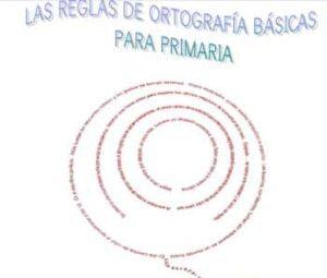 Recursos de ortografía para Primaria 3