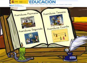 15 recursos para acercar El Quijote a los alumnos 9