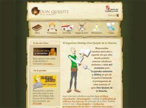 15 recursos para acercar El Quijote a los alumnos 3