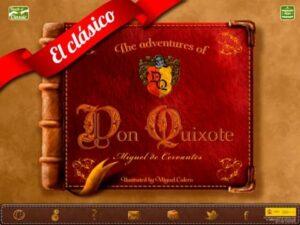 15 recursos para acercar El Quijote a los alumnos 7