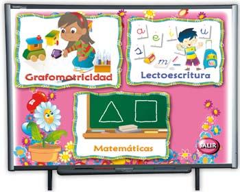 'Pompas de Jabón', un proyecto educativo de Algaida para Infantil