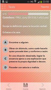 20 recursos para preparar la EBAU (antigua PAU o Selectividad) 8