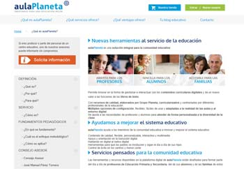 aulaPlaneta apuesta por Office 365 para impulsar los entornos colaborativos 1