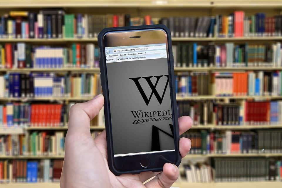 15 bibliotecas on line para docentes 11