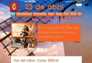 15 recursos para acercar El Quijote a los alumnos 1