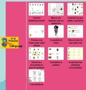 21 recursos para mejorar la caligrafía en Infantil y Primaria 10