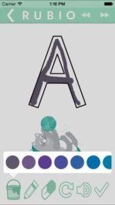 21 recursos para mejorar la caligrafía en Infantil y Primaria 11