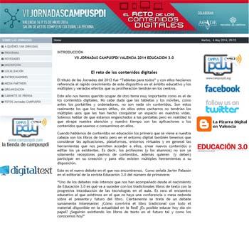 Jornadas CampusPDI
