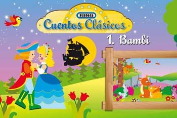 cuentos clásicos - apps de cuentos clásicos