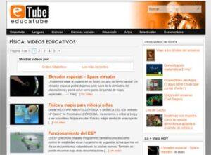 Vídeos didácticos para Conocimiento del medio 2