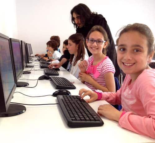 Escuela de Ciencia: actividades para niños a partir de 6 años en Valencia