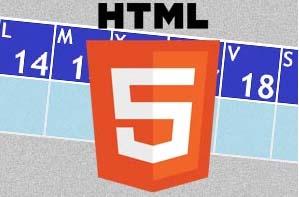 5 días de HTML