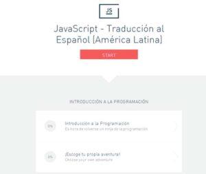 5 cursos gratuitos de programación 3