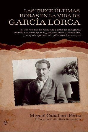 Recursos para conocer la vida y obra de Federico García Lorca 4