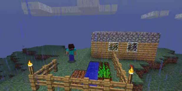 videojuegos educativos minecraft