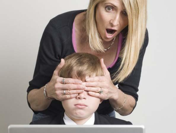 ¿Cómo garantizar que los niños estén seguros en Internet?