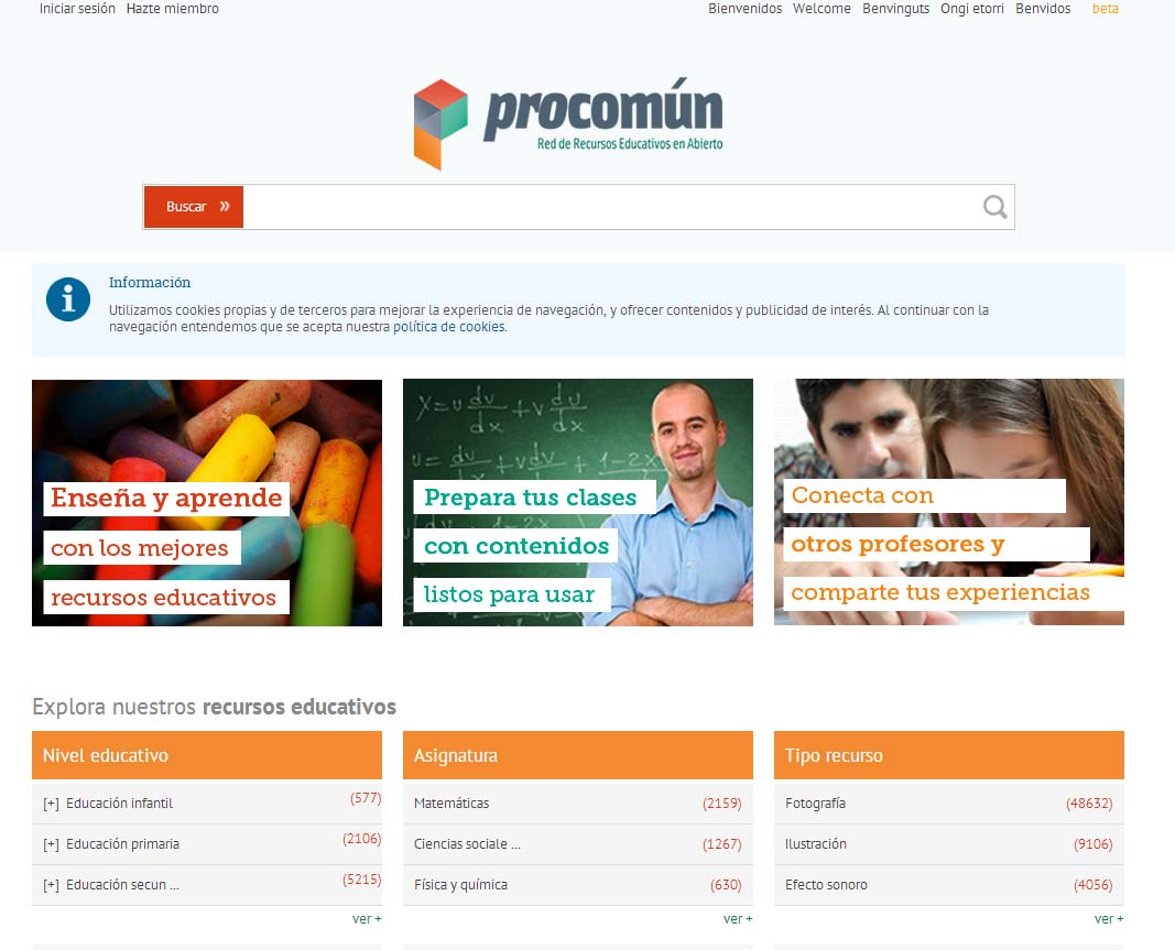 procomún