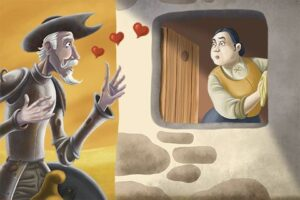 15 recursos para acercar El Quijote a los alumnos 4