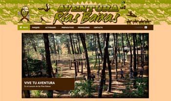 Parque Rías Baíxas