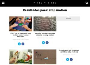 Stop Motion en educación. ¡15 ideas para inspirarte y empezar! 7